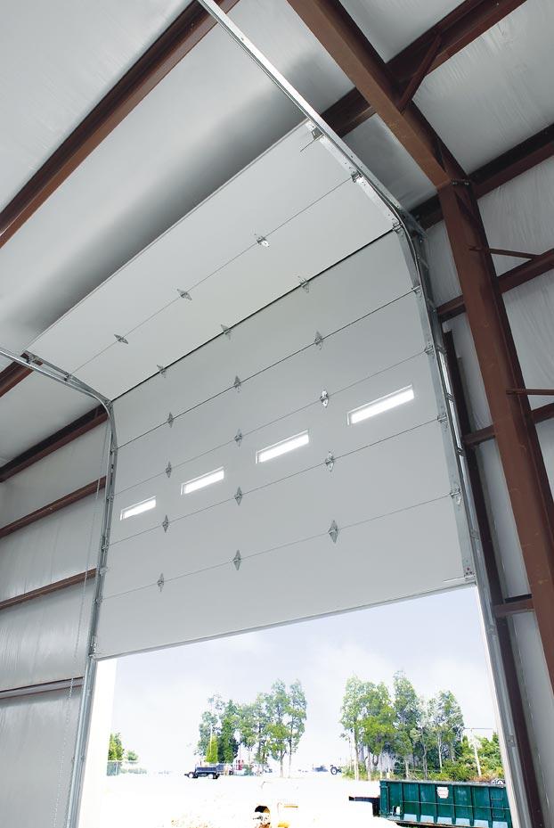 garage door services in mn