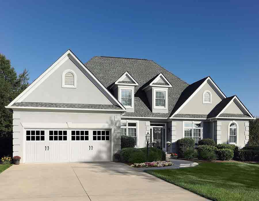 Residential Garage Door Service Amp Repair All Seasons