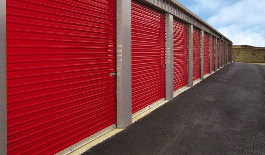 Commercial Garage Door Repairs In Twin Cities MN