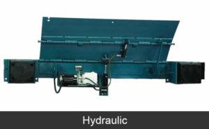All Seasons Dock Eod Hydraulic