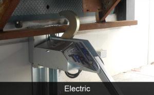 All Seasons Vehicle Restraints Electric