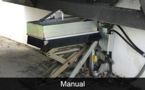 All Seasons Vehicle Restraints Manual